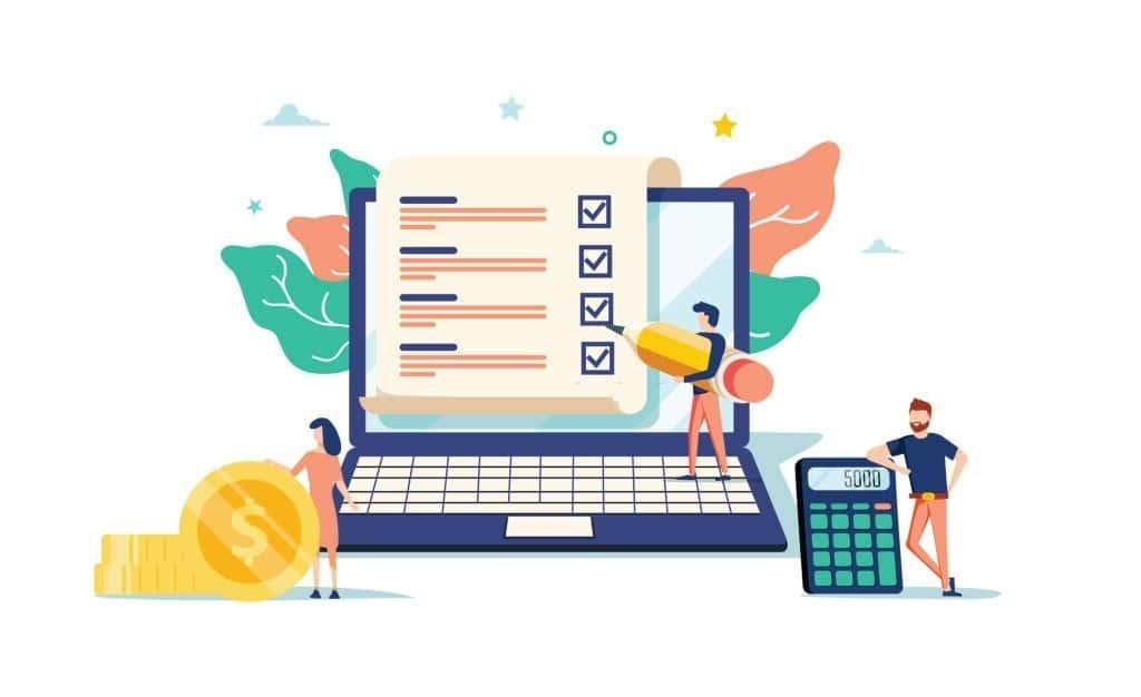 Electronic Signature Online Blog Feature image DocSign Pro