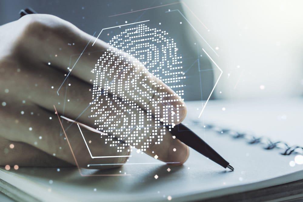 digital signatures online